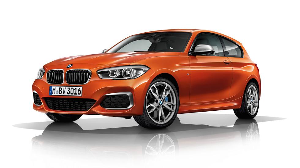BMW M140i y M240i, más potencia y rabia deportiva