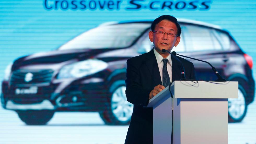 Suzuki falseó las emisiones de sus coches: estos son sus consumos reales
