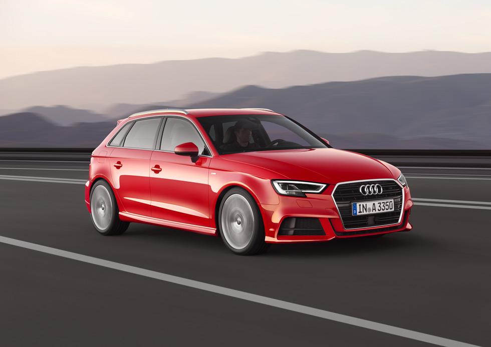Audi A3 2016: precios e impresiones de conducción