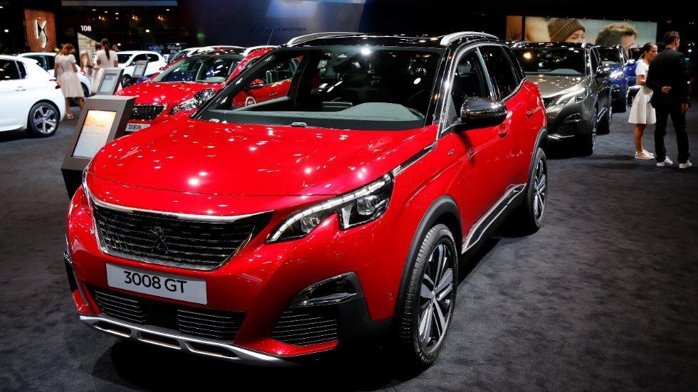 Nuevo Peugeot 3008, mucho más SUV: datos y fotos oficiales