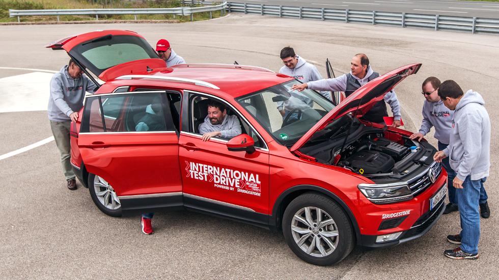 Revista Autopista 2961: todos los nuevos SUV, frente a frente