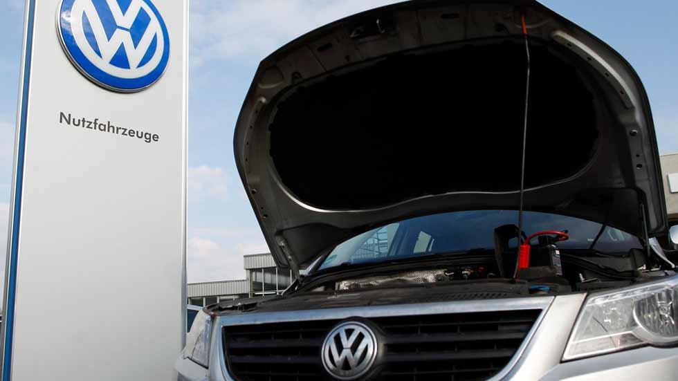 VW gana el primer juicio en España sobre el fraude de las emisiones