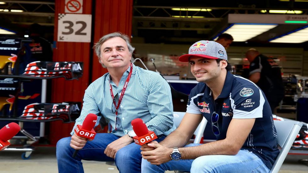 GP de Mónaco de F1: declaraciones de Carlos Sainz antes del GP