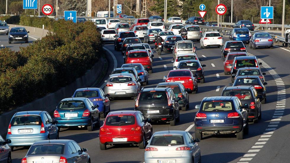 Accidentes de tráfico: 39 días de media de baja laboral