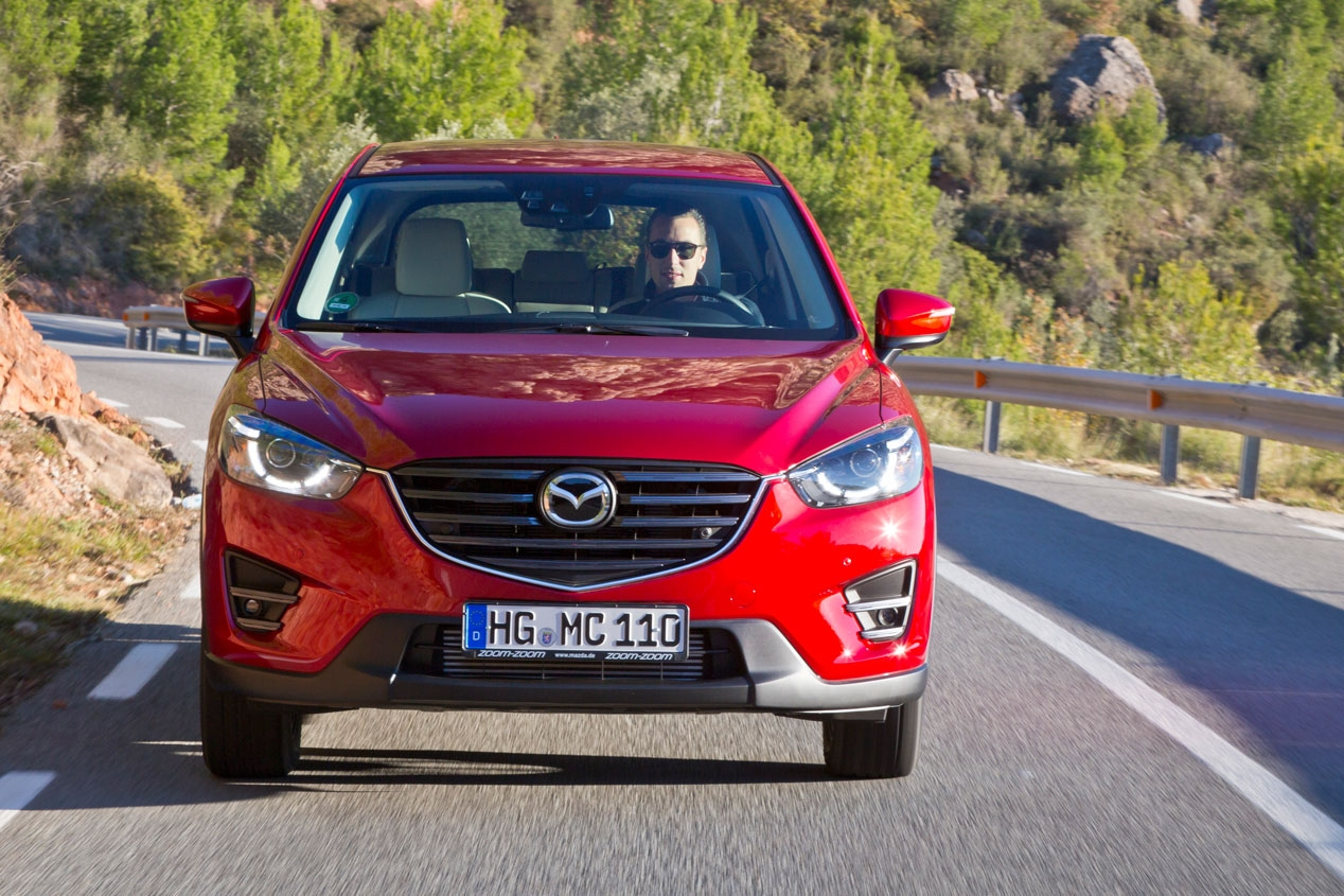 Los coches mejor valorados por los españoles