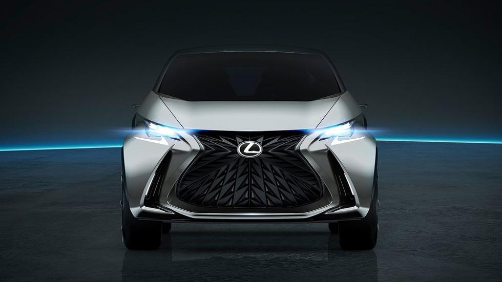 Lexus podría reemplazar el CT200h por un SUV híbrido