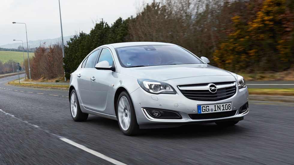 Opel Insignia 1.6 CDTI Innovate Edition: equipamiento a buen precio