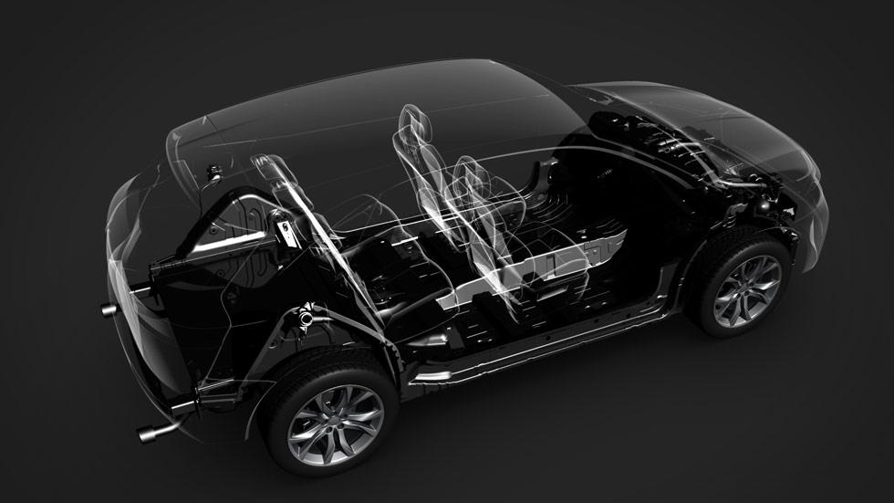 Los coches eléctricos de PSA tendrán 450 km de autonomía