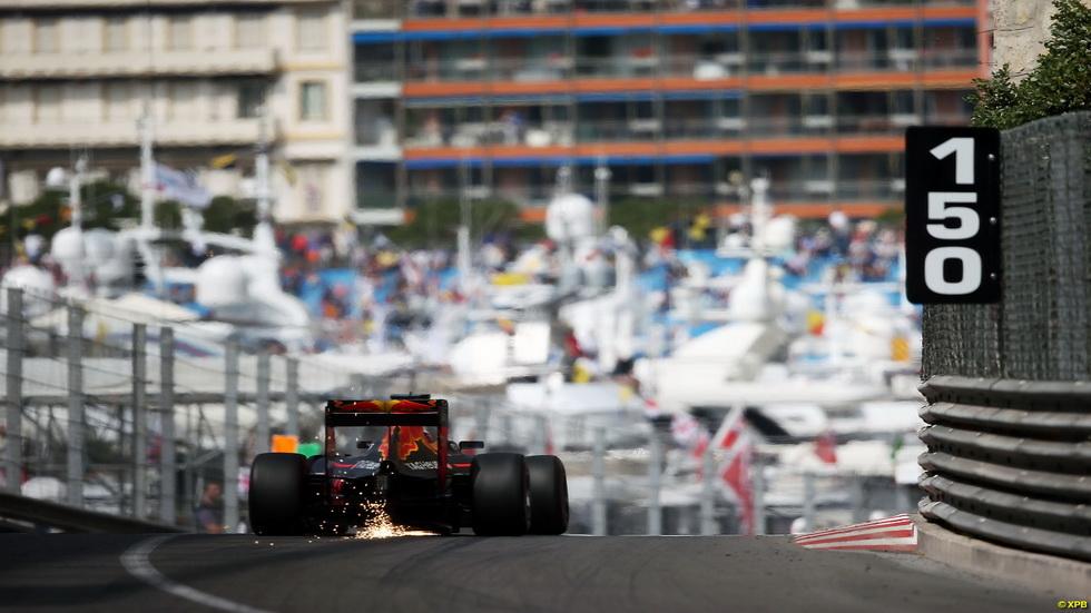 GP de Mónaco de F1: entrenamientos libres