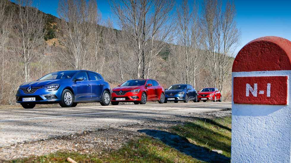 ¿Qué Renault Mégane elegir? Guía de compra