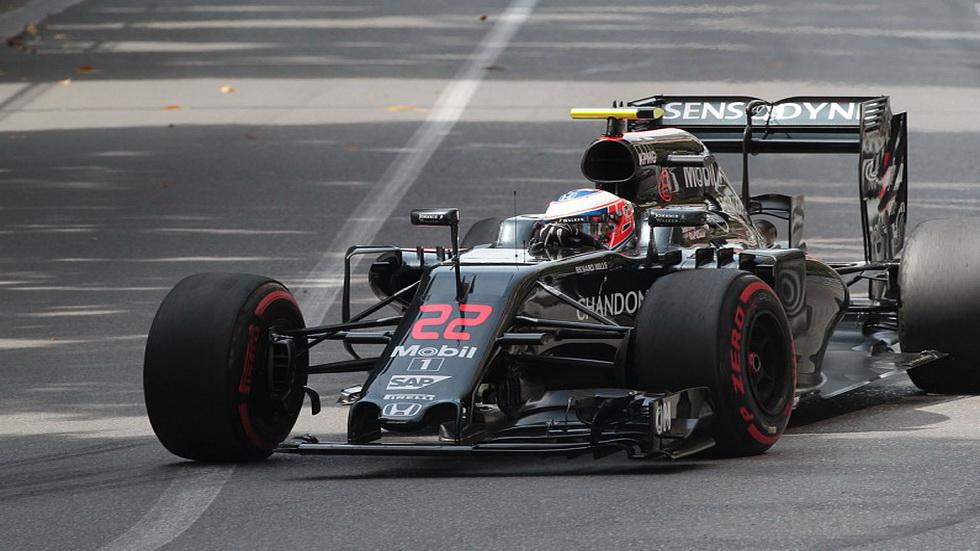 GP de Mónaco de F1: alcantarillas más seguras