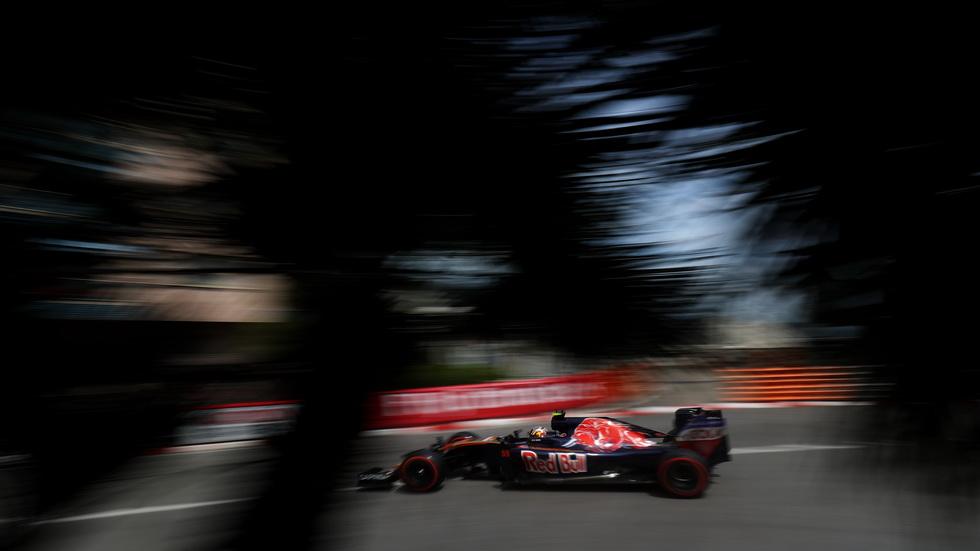 GP de Mónaco de F1: Carlos Sainz séptimo en calificación