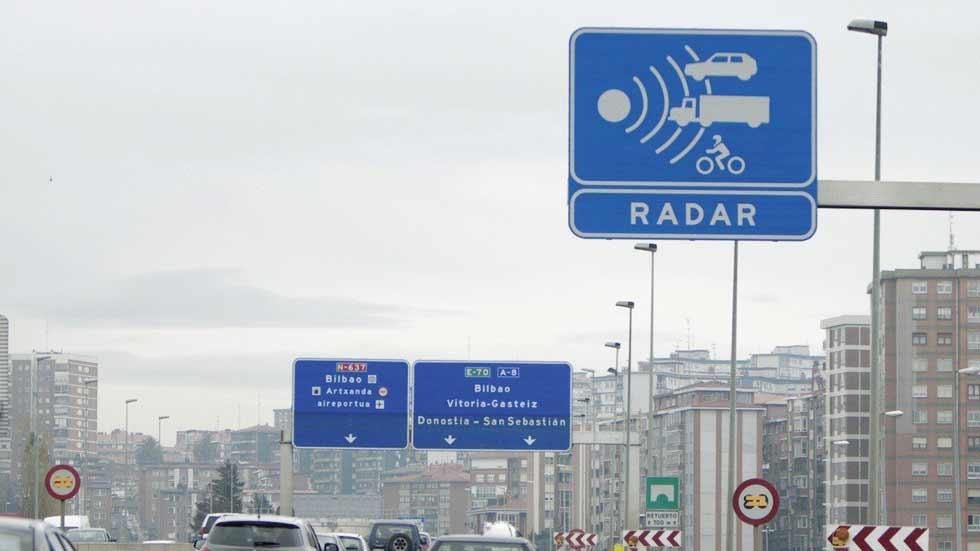Los nuevos radares que entran en funcionamiento para multar