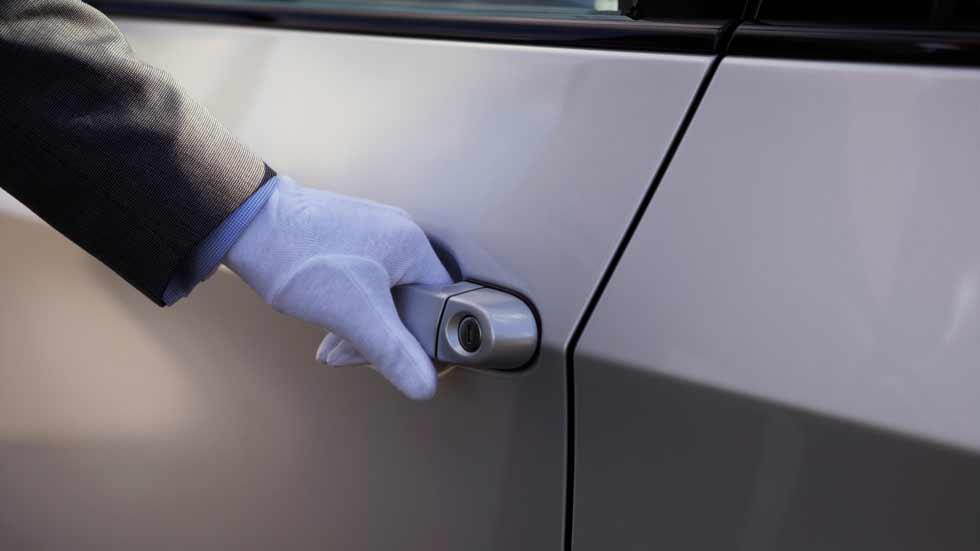 Lo último en robos en coches: inhibidores para no cerrarlos