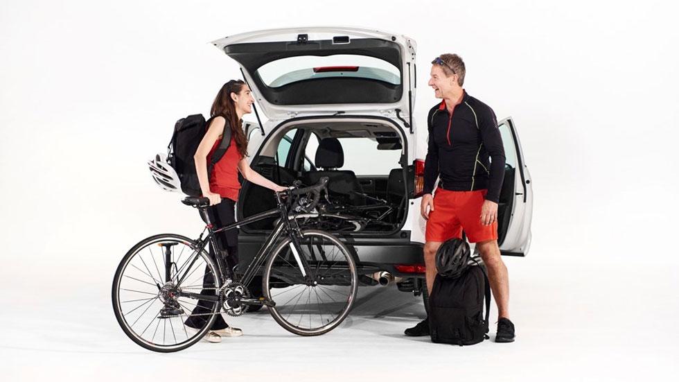 El turista español, el que más carga el maletero en vacaciones