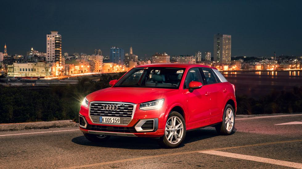 Revista Autopista 2963: Audi Q2, el mejor SUV pequeño
