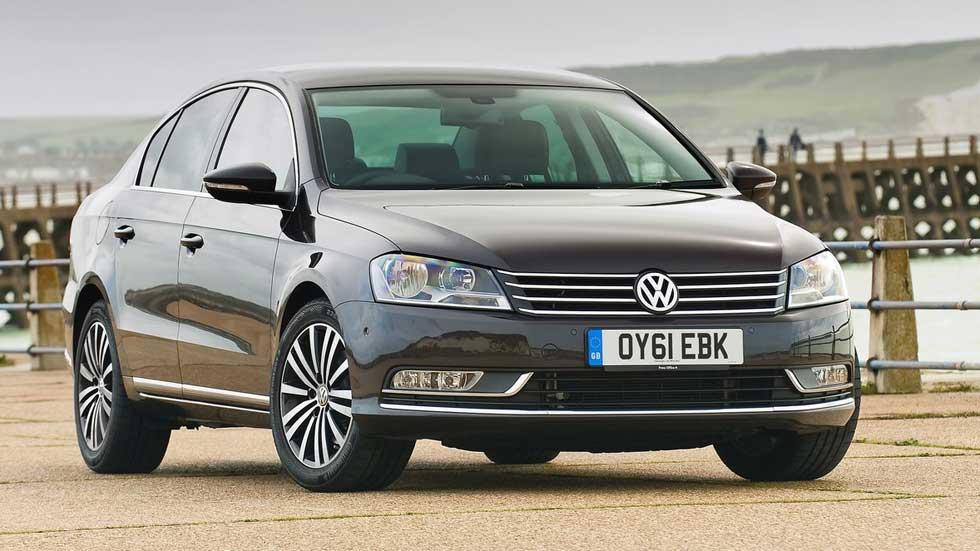 VW iniciará en breve la reparación de los motores trucados en España
