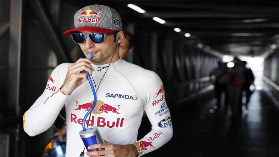 Gran Premio de Canadá: Carlos Sainz confía en puntuar