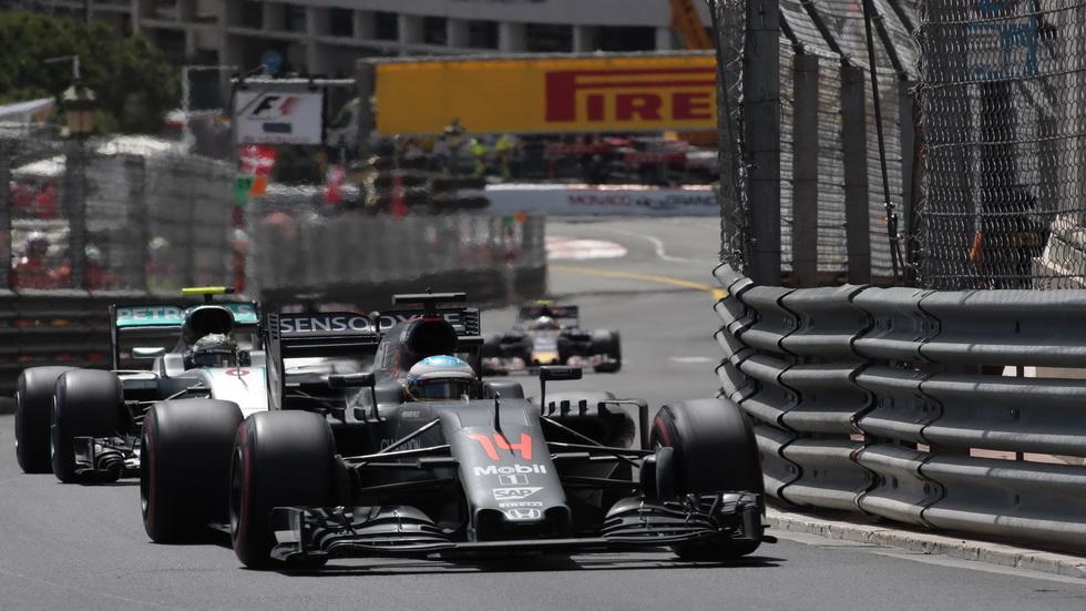 Gran Premio de Canadá de F1: declaraciones de Fernando Alonso
