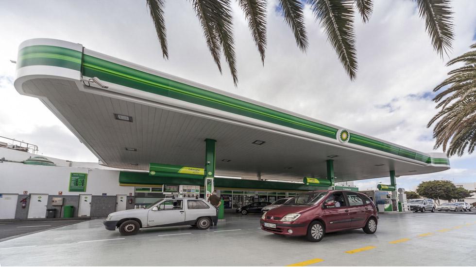 ¿Dónde está la gasolina más cara y más barata de España?