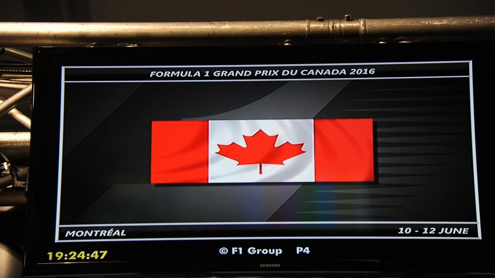 Gran Premio de Canadá de F1: horarios y todo lo que tienes que saber