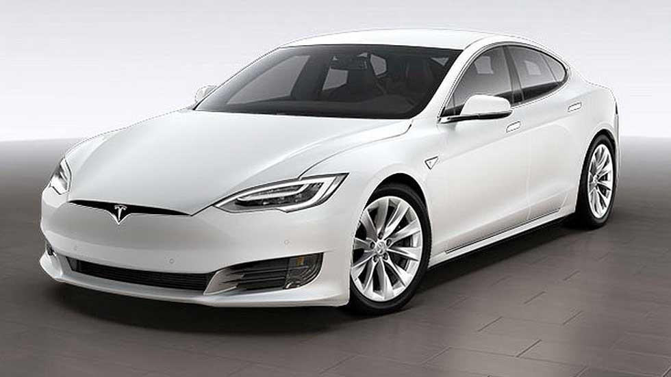 Tesla Model S 60: así es su versión más barata