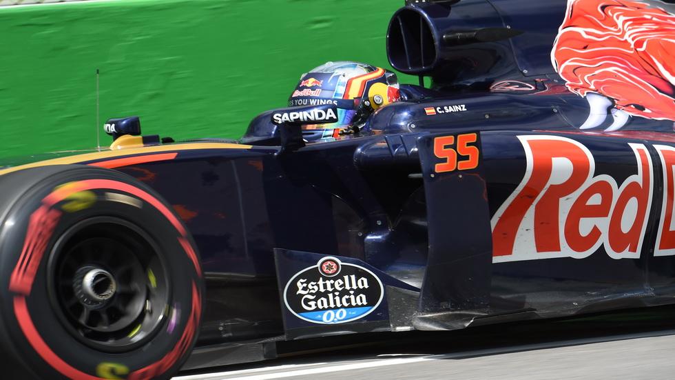 GP de Canadá de F1: Carlos Sainz tras los libres