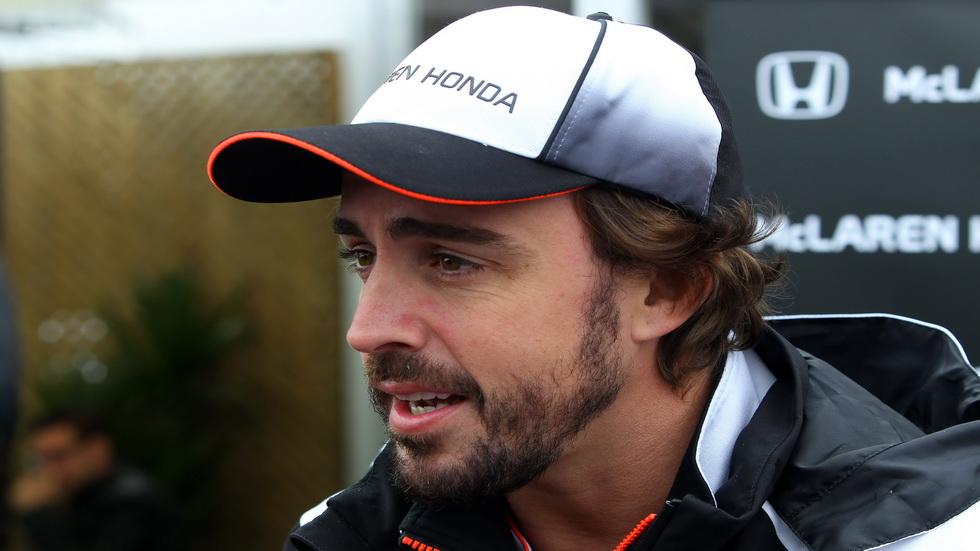 GP de Canadá de F1: Fernando Alonso tras los libres