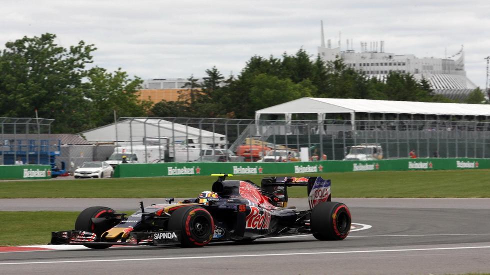 GP de Canadá de F1: Gran remontada de Sainz en carrera