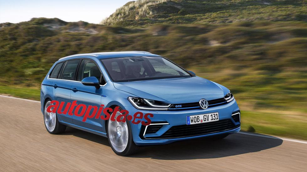Revista Autopista 2964: proyectos secretos de Volkswagen