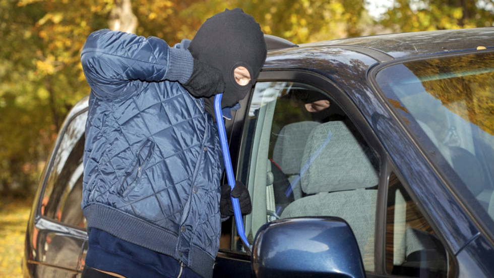 En verano el robo de coches aumenta un 20% en los parkings