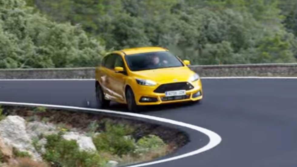 Las mejores carreteras europeas para disfrutar al volante (vídeos)