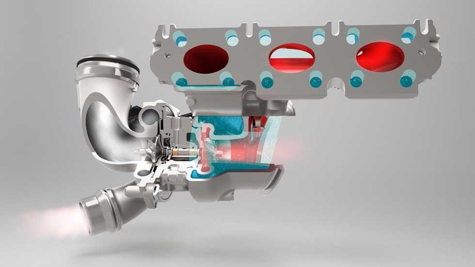 Dudas: ¿cuáles son las causas más habituales de las averías de los turbos?