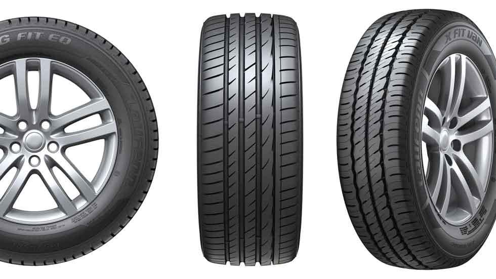 Laufenn, la nueva marca de neumáticos de Hankook