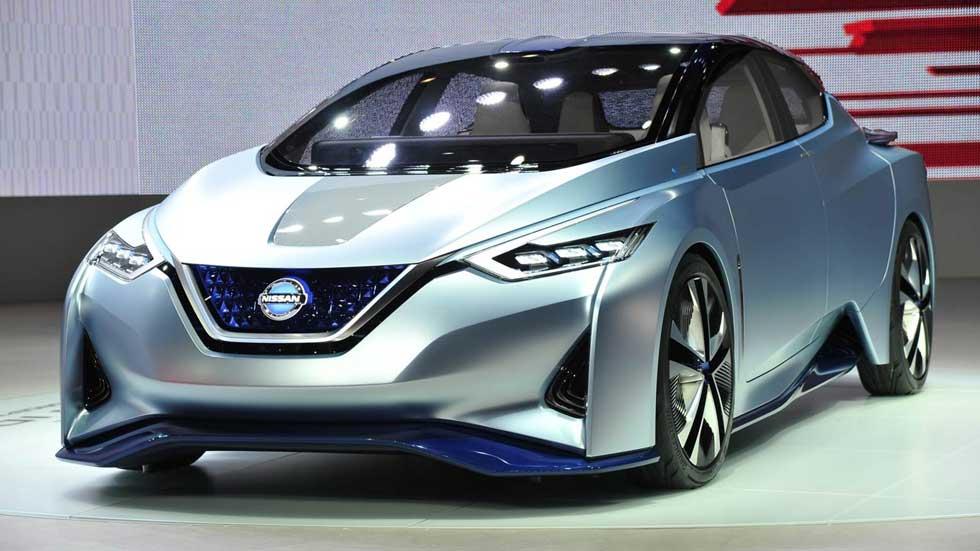 Nissan y sus celdas de combustible de bioetanol, ¿revolución tecnológica?