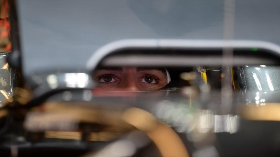 Gran Premio de Europa de F1: declaraciones de Fernando Alonso