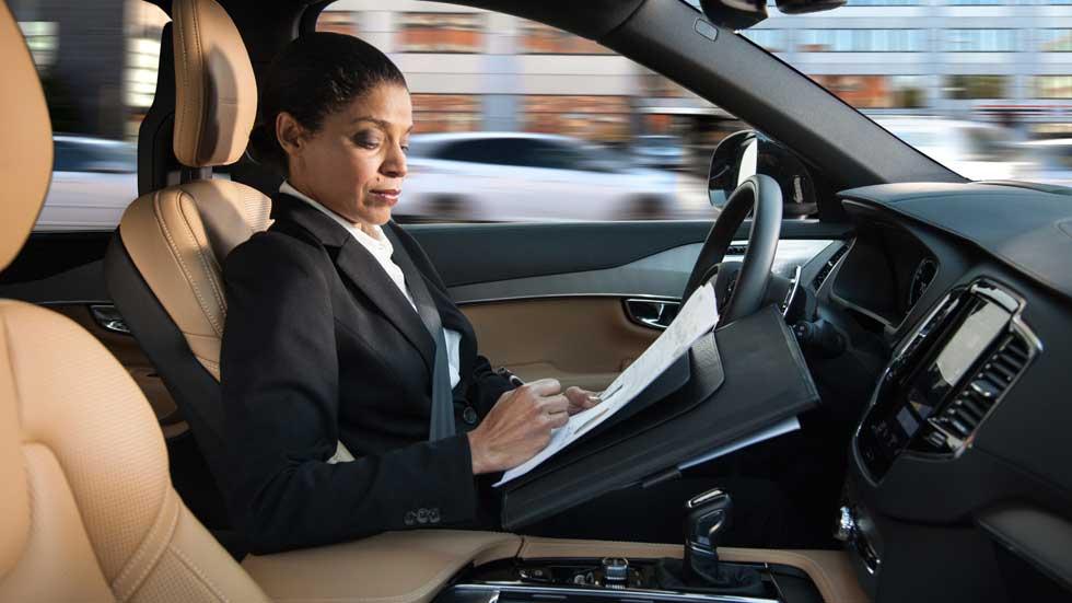 Coches de conducción autónoma: todos sus retos e interrogantes