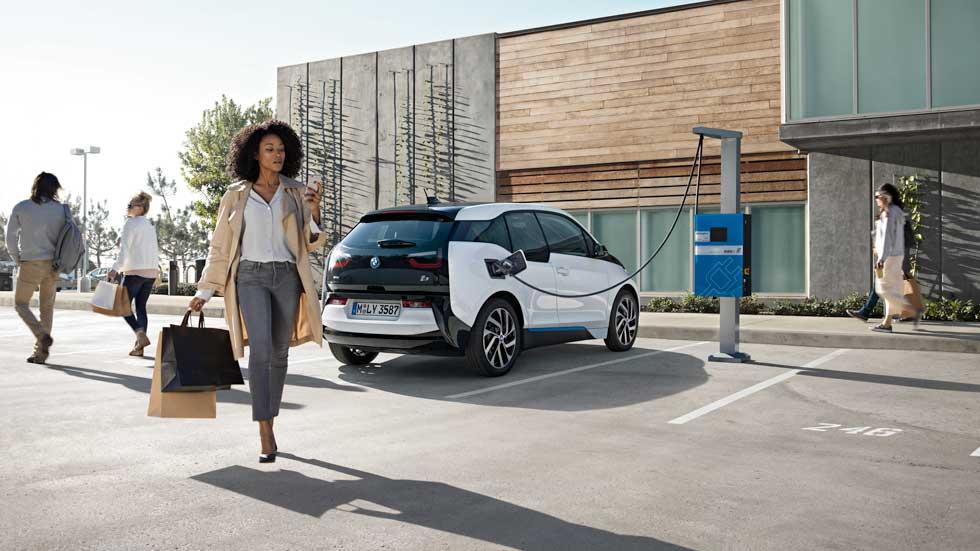 Alemania prohibirá todos los coches no eléctricos en 2030