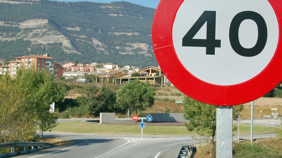 10 años del carné por puntos: bajada del 62 por ciento en accidentes, según la DGT