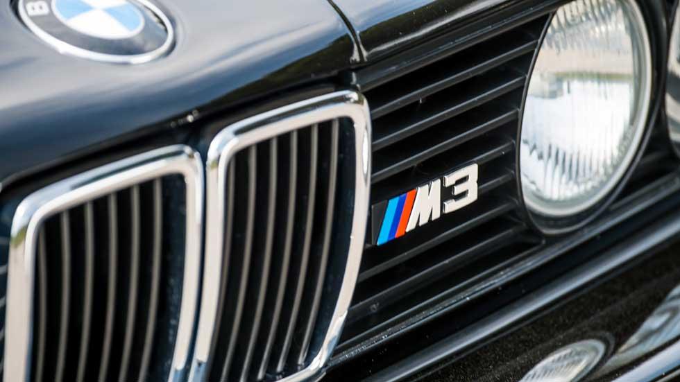 BMW M3 Coupé y BMW M4 Coupé, sus versiones más deportivas