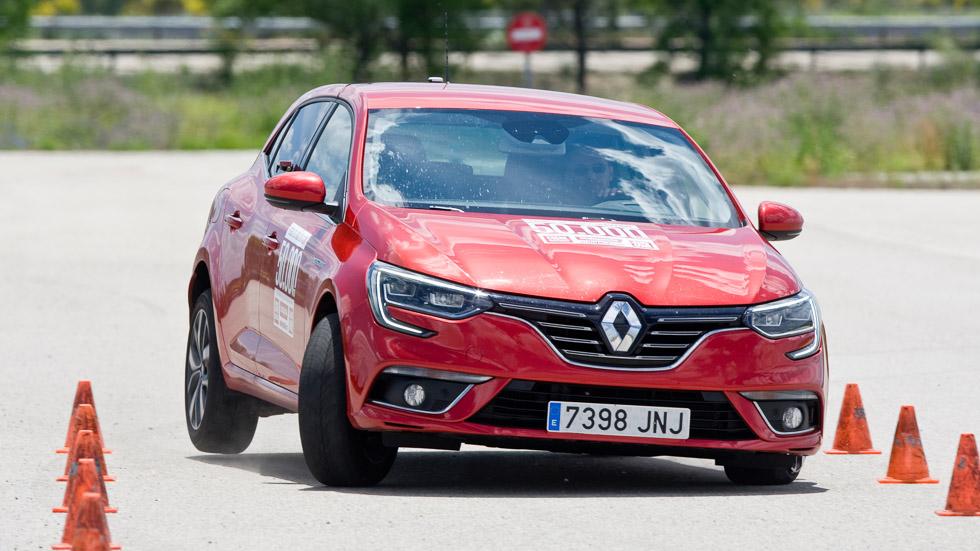 Prueba de 50.000 km al Renault Mégane 1.6 dCi: etapa prólogo