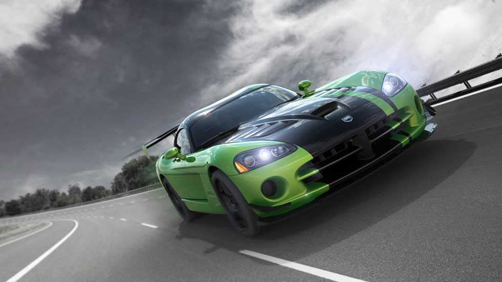 El Dodge Viper se despide con 5 ediciones especiales