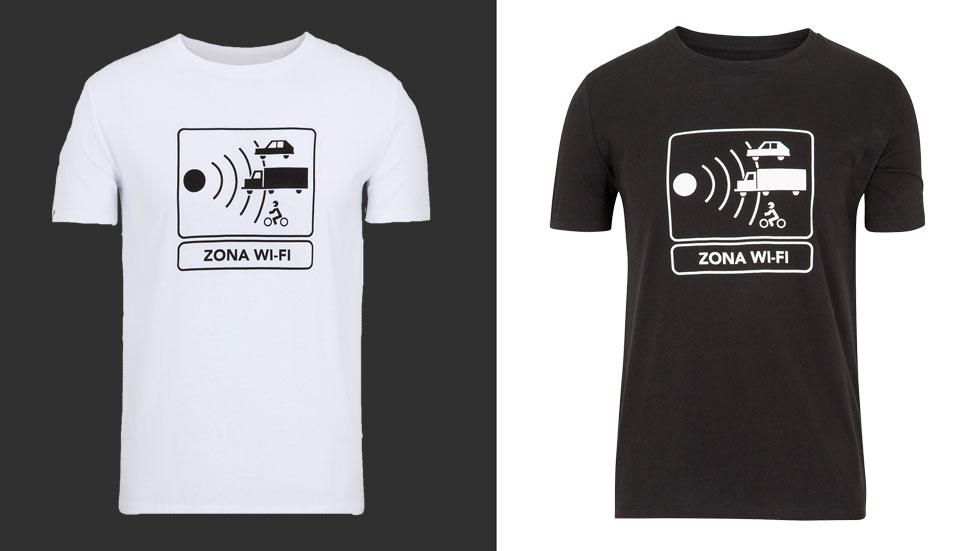 Concurso ICON T-Shirt: los ganadores