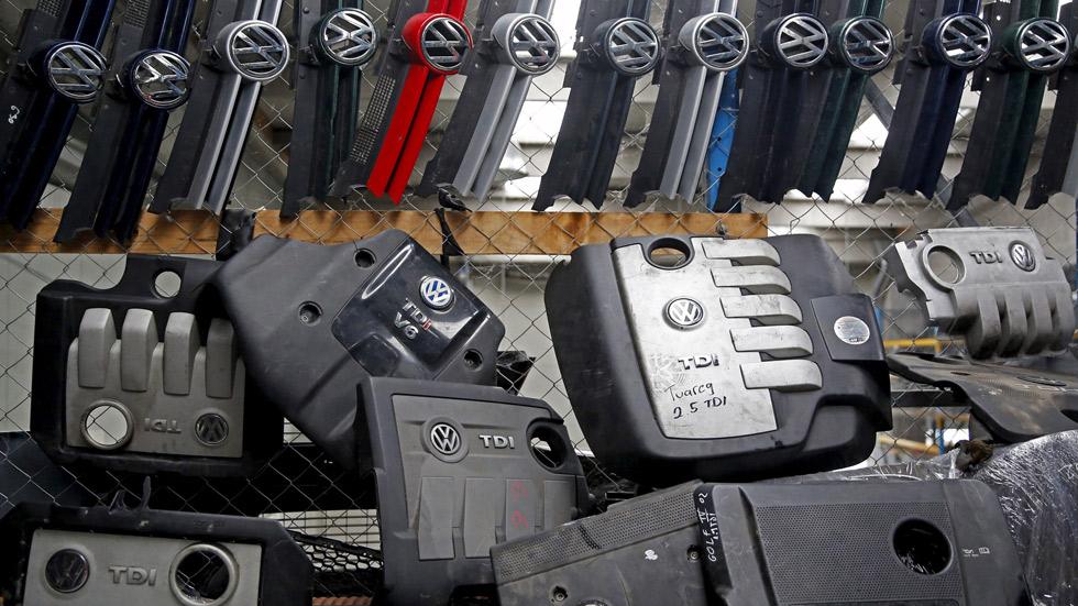Volkswagen pagará 15.000 millones por el trucaje de sus motores