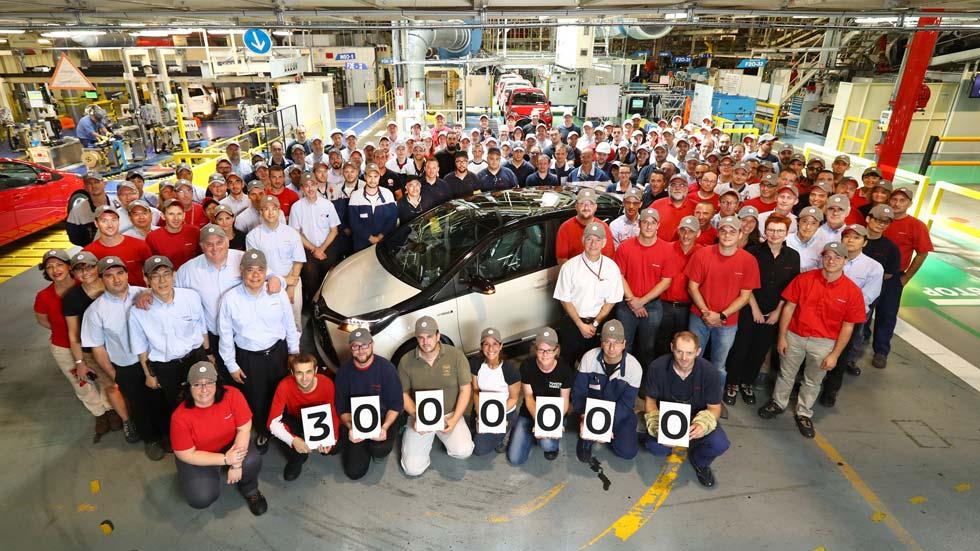 Toyota Yaris, así ha evolucionado 3 millones de unidades después