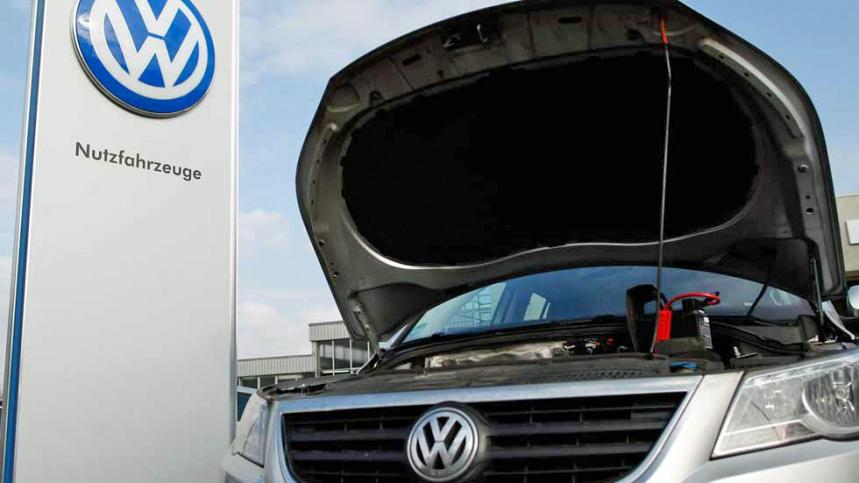 Caso Volkswagen: ¿consumen más los coches tras repararlos?