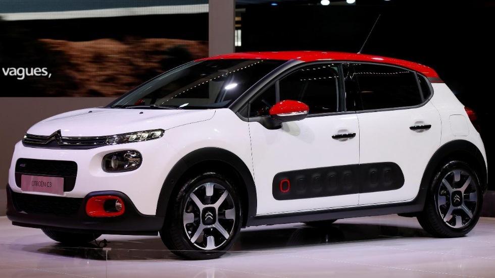 Nuevo Citroën C3, a la venta en noviembre: todos los detalles