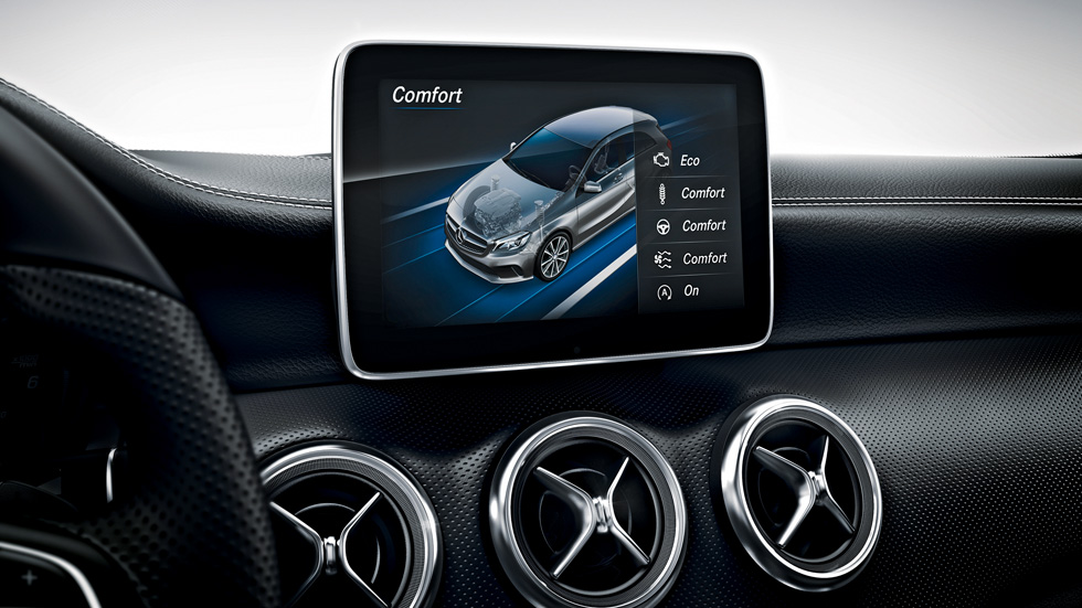 ¿Cuáles son las marcas de coches con tecnología más avanzada?