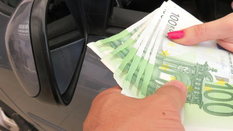 Los gastos del coche, los que más crecen en verano