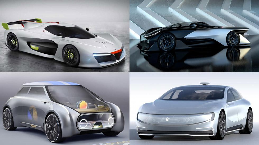 Los 10 prototipos más innovadores de 2016 que marcarán el futuro